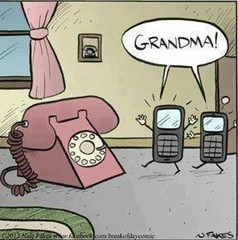 Come on grandma get your act together http://t.co/JK8ZAzpeoj