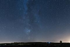 Milky way over the Downhill Demesne (jac.photography49) Tags: astrometrydotnet:status=failed astrometrydotnet:id=nova1254750