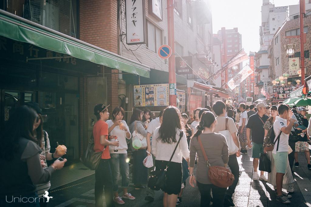 我印象中的神戶‧海外婚紗/自助婚紗/婚紗攝影-婚攝獨角獸