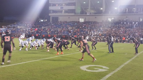 """Hoover vs Spain Park 10/1/15 • <a style=""""font-size:0.8em;"""" href=""""http://www.flickr.com/photos/134567481@N04/21690672169/"""" target=""""_blank"""">View on Flickr</a>"""