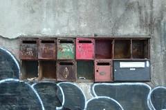 Mail (Mi Mitrika) Tags: tour correio quadrados caixasdocorreio theworsttours