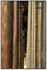 Verticalitat, Mercado de San Miguel, Madrid (Jess Cano Snchez) Tags: madrid espaa canon spain market modernism mercado modernismo modernisme eos20d mercat comunidaddemadrid espanya tamron18200 elsenyordelsbertins enunlugardeflickr comunitatdemadrid