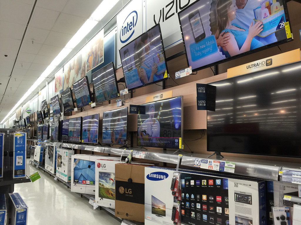 Looking for sales on Walmart tvs? We've got them at Shop Better Homes & Gardens.