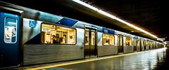 Metro SP (Willscp) Tags: street city urban canon subway photography photo pessoas foto saopaulo metro sp rua fotografia peolple sx40