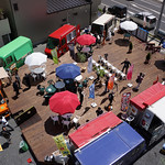 中心市街地活性化プロジェクトの写真