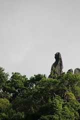 Miniloc Big Lagoon Virgin Mary (JnyAroundTheWorld - thanks for your comments!) Tags: nature marie islands mary philippines christian wilderness biglagoon rockformations pilipinas elnido palawan rockformation miniloc bacuitarchipelago bacuitislands naturallagoon