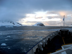 Antarctica (PantherArt) Tags: chile park sea sun mountain lake ice nature water beauty del america island boat waves wildlife south hill antarctica glacier arctic national whale fjord loch fuego drake southernocean passage plancius antarctic tierra lamaire icesky planciustierra
