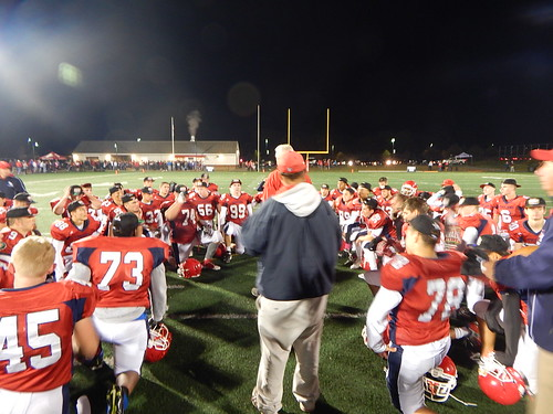 """Bridgewater-Raynham Vs. Barnstable • <a style=""""font-size:0.8em;"""" href=""""http://www.flickr.com/photos/134567481@N04/22046696938/"""" target=""""_blank"""">View on Flickr</a>"""