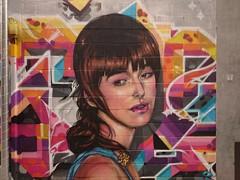 Street Art part 2 - rue de la Wache (Lige 2015) (LiveFromLiege) Tags: street streetart art graffiti graph liege luik lige
