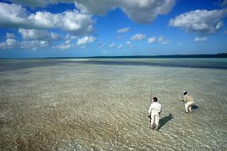 Bahamas Bonefishing - Andros Island 46