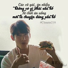 You're always right ma boy  #closetoyou #closeto0218 #shimchangmin  (xxxminhngoc154) Tags: closetoyou shimchangmin closeto0218