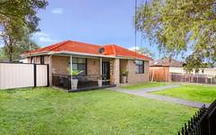 2 Nurragi st, Villawood NSW