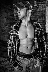 Model Chris (Shawn Collins Photography) Tags: shirtless hairy men canon beard model industrial photoshoot modeling body masculine muscle muscular chest ripped smooth shaved health massive facialhair bodybuilder fitness gym abs built fit malemodel scruff gymbody fitnessmodel