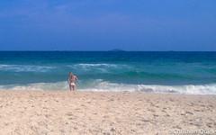 IMG_1187 (WakeLaw) Tags: brazil beach copacabana riodejanerio ipone