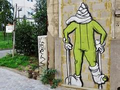Crayons / Ixelles - 13 nov 2015 (Ferdinand 'Ferre' Feys) Tags: brussels streetart graffiti belgium belgique belgi bruxelles urbanart graff brussel graffitiart bxl arteurbano artdelarue urbanarte crons