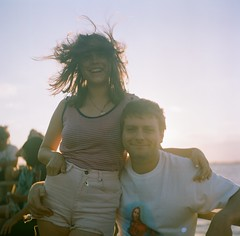 Love in the Sun, Mac DeMarco & Kiera McNally (Laura-Lynn Petrick) Tags: sunshine portraits series farrockaway rockawaybeach musicdocumentary lauralynnpetrick rockawaynewyork capturedtracks lauralynnpetrickmusicdocumentary lauralynnpetrickcanadianmusicians macdemarcohome macdemarcodocumentary lauralynnpetrickrockawaybeach kieramcnallymacdemarco lauralynnpetrickkieramcnally lauralynnpetrickoutinfarrockawaywithmacdemarco macdemarcofarrockaway macdemarcoathomelauralynnpetrick macdemarcolauralynnpetrickcapturedtracks macdemarcoportraitswithkieramcnallylauralynnpetrick macdemarcodocumentarylauralynnpetrick kieramcnally