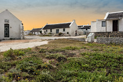 Fishermen's Cottages, Arniston, South Africa (chasingthelight10) Tags: ocean africa travel nature southafrica photography landscapes countryside waves seascapes events places beaches vistas arniston