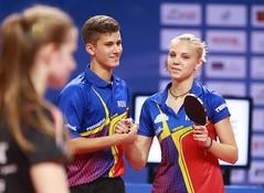 WJTTC2015_R_G_5095_d (ittfworld) Tags: world france sport ball championship emotion action young tennis tabletennis junior championships mouilleronlecaptif