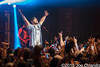 Chase Rice @ JD and Jesus 2015 Tour, The Fillmore, Detroit, MI - 11-06-15