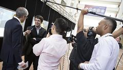 The 2015 Collegiate Inventors Competition - Expo & Awards Ceremony (Collegiate Inventors Competition) Tags: college expo inventor innovation invention collegiate morocca cic invent unitedstatespatentandtrademarkoffice nihf collegiateinventorscompetition ustpo cicexpo15