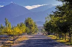 Silk Road (Shehzaad Maroof Khan) Tags: autumn pakistan mountains nikon highway earth journey silkroad karakoram layers ontheroad himalayas gilgit chillas pakchina