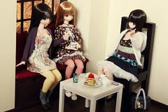meet1 (customlovers) Tags: mia mio minami pure diorama neemo azone