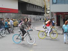 Bogota (6) (kevin.korffmann) Tags: bike cycling transport verkehr fahrrad mobility