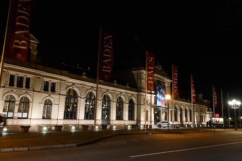 Palais des festivals de Baden-Baden