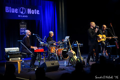 Radiodervish @ Blue Note Milano 08-12-2016