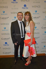 (James O'Hanlon) Tags: wongs liver building liverbuilding liverpool jewellers winter ball winterball barclays beth tweddle ray quinn celebrity event charity melanie sykes rayquinn bethtweddle