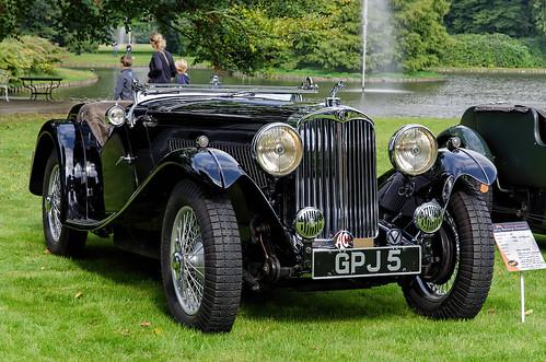 AC 16/90 sports 1938 fr3q
