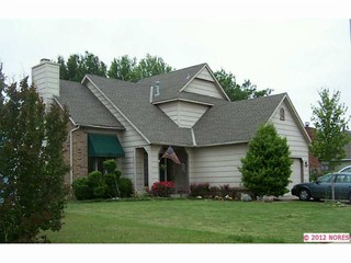 Immaculate Home For Sale In Broken Arrow