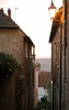 Little Alley @ Mayfield (Adam Swaine) Tags: mayfield sussex sussexvillage rural ruralvillages englishvillages england ukvillages alleys britain canon dusk