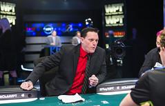 Episode Director Louis Molnar (World Poker Tour) Tags: worldpokertour wpt maintour wptfivediamondworldpokerclassic season20162017 bellagioresortcasino lasvegas nv usa