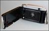 Telka XX on Display (08) (Hans Kerensky) Tags: demarialapierre telka xx french 6x9 folder lens anastigmat manar 45110mm gitzo leaf shutter display