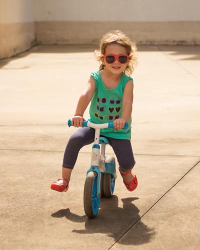 Mais uma foto de bike
