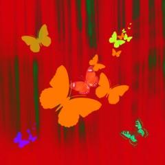 Hope (soniaadammurray - Off) Tags: digitalphotography manipulated experimental collage abstract hope song johnlennon workingtowardsabetterworld