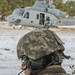 National Guard & Marines work together during exercise