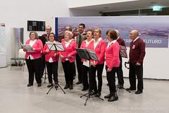 Cantar as Janeiras - Grupo Coral e Instrumental os Flamingos (CMSeixal) Tags: cantar coral flamingos grupo instrumental janeiras