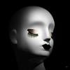 (2434) SPLASH - Maniquí (QuimG) Tags: retoc retoque retouch vintage bn splash olympus quimg quimgranell joaquimgranell afcastelló specialtouch obresdart