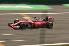 Sebastian Vettel (kevinmcevey) Tags: sebastianvettel nikond300s nikon homerace tifosi heineken pirellityres scuderiaferrari f1 formula1 formulaone motorsport motorsports motorracing friday firstpractice startfinish startfinishstraight pannedshot panning monza autodromonazionalemonza grandprix granpremio granpremioditalia2016 2016italiangrandprix italy