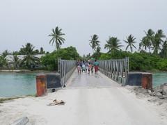 Tarawa, Kiribati!