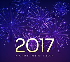 Happy New year for 2017 to all (Uktransportvideos82) Tags: xmas newyear 2017