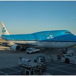 We vliegen comfortabel met de KLM naar San Francisco ... thumbnail
