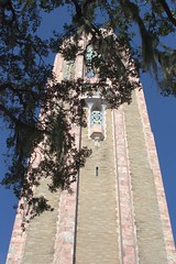High balcony (nrparsons) Tags: bok singing tower gardens florida landmark quantaray 2890 quantaray2890mmf3556 carillon bells belltower pentaxlife justpentax aficionados