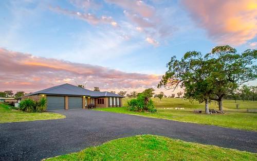22 Jillaroo Way, Muswellbrook NSW