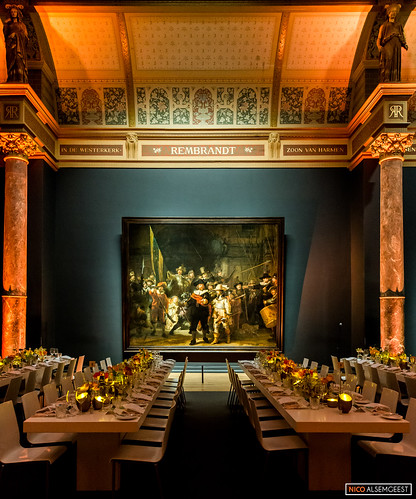 KPN - Rijksmuseum