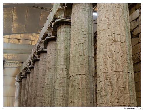 Galeria de fotos de Templo de Apolo Epicuro em Bassae em ...