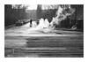 02 (Florin Aioanei) Tags: street smoke black white city romania florin aioanei
