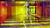 Napoli: Metro Station Università 3 (gerard eder) Tags: metro metrostations subways ubahn metroart karimrashid architecture architektur arquitectura napoli naples neapel campania italia italien italy world travel reise viajes europa europe art